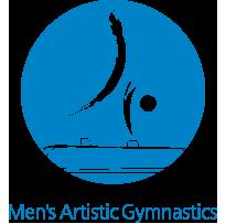 mens artistic gymnastics